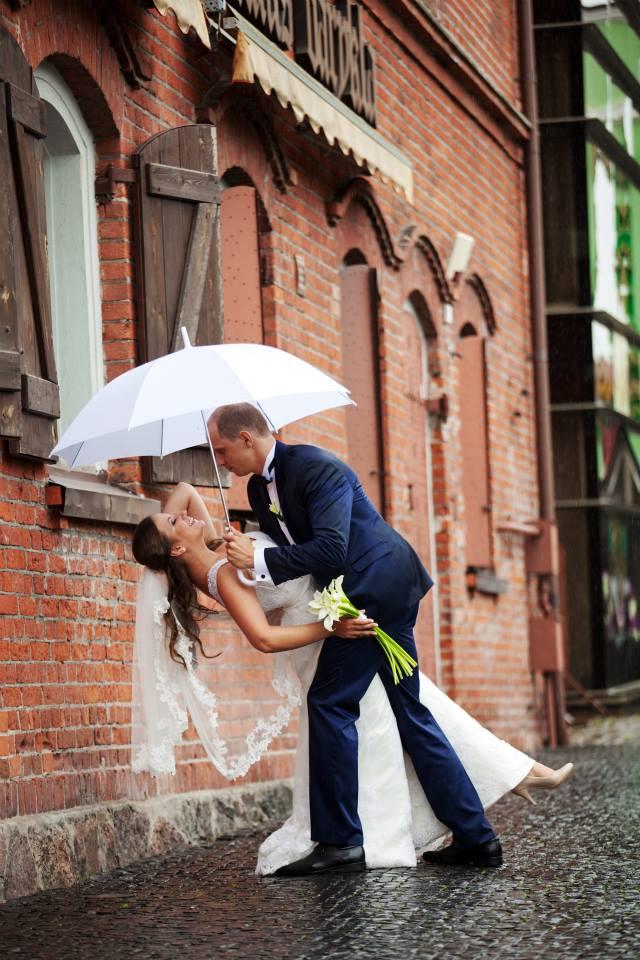 Vestuvių planavimas Klaipėdoje