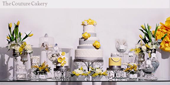 Saldus vestuvių stalas