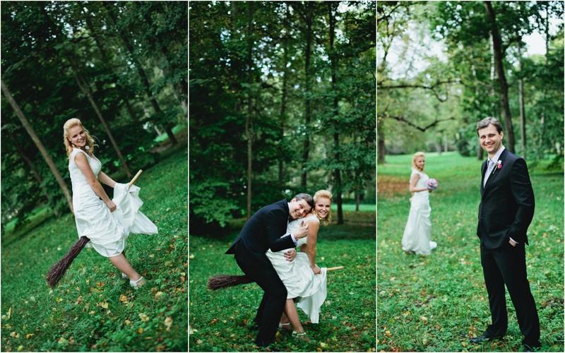 Smagios vestuvės