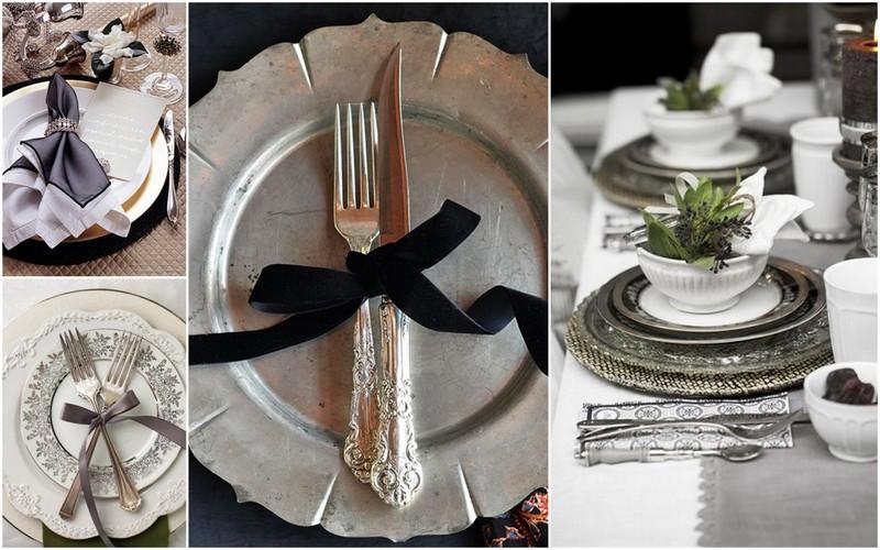 Kaip dekoruoti vestuvinį stalą?