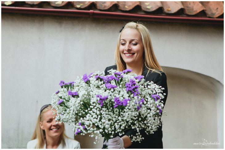 Profesionali vestuvių planuotoja Klaipėdoje