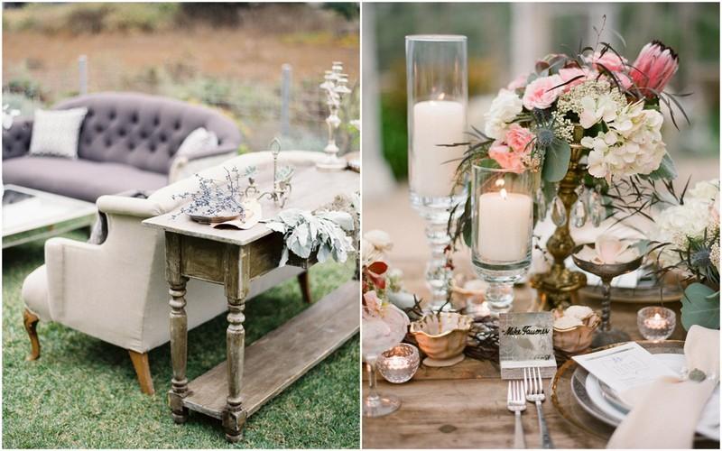 Vestuvių dekoravimo sprendimai