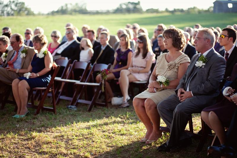 Svečių apranga vestuvėse