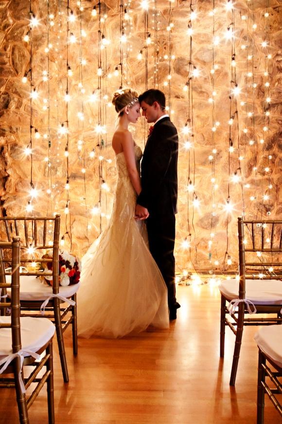 Jaukios vestuvės