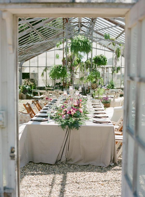 Netradicinės vietos vestuvėms