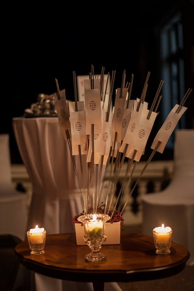 Vestuvių idėjos