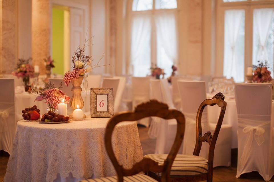 vestuvės Švėkšnos dvare