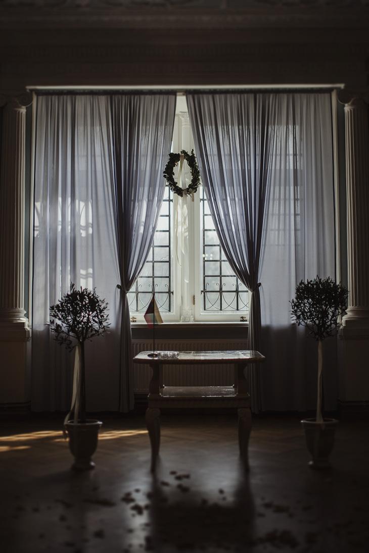 Vedybų planavimas ir dekoravimas