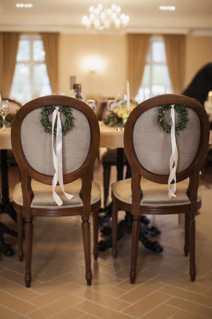 Vyšnių dvaras - vestuvės ir dekoravimas