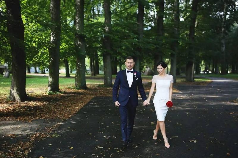 Rudens vestuvės, vestuvės rudenį