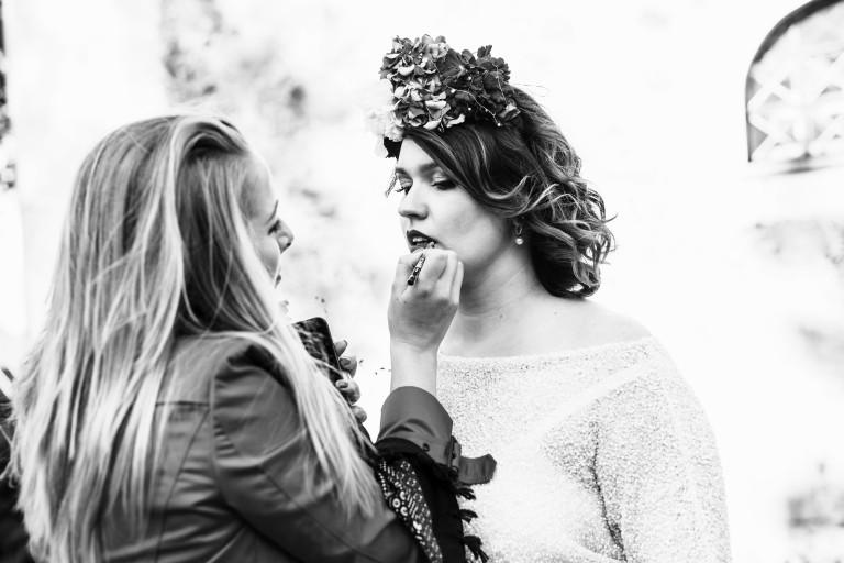 Vestuvės Klaipėdos lofte