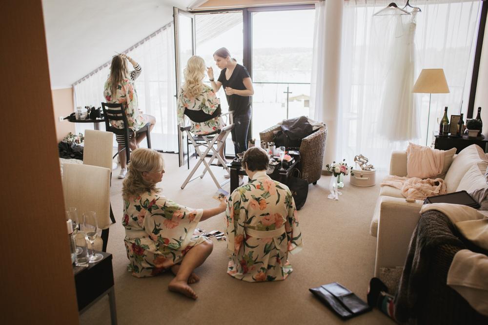 Pasiruošimai vestuvėms