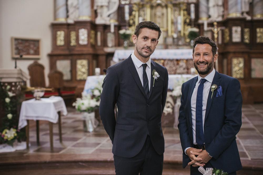 Vestuvės Trakuose