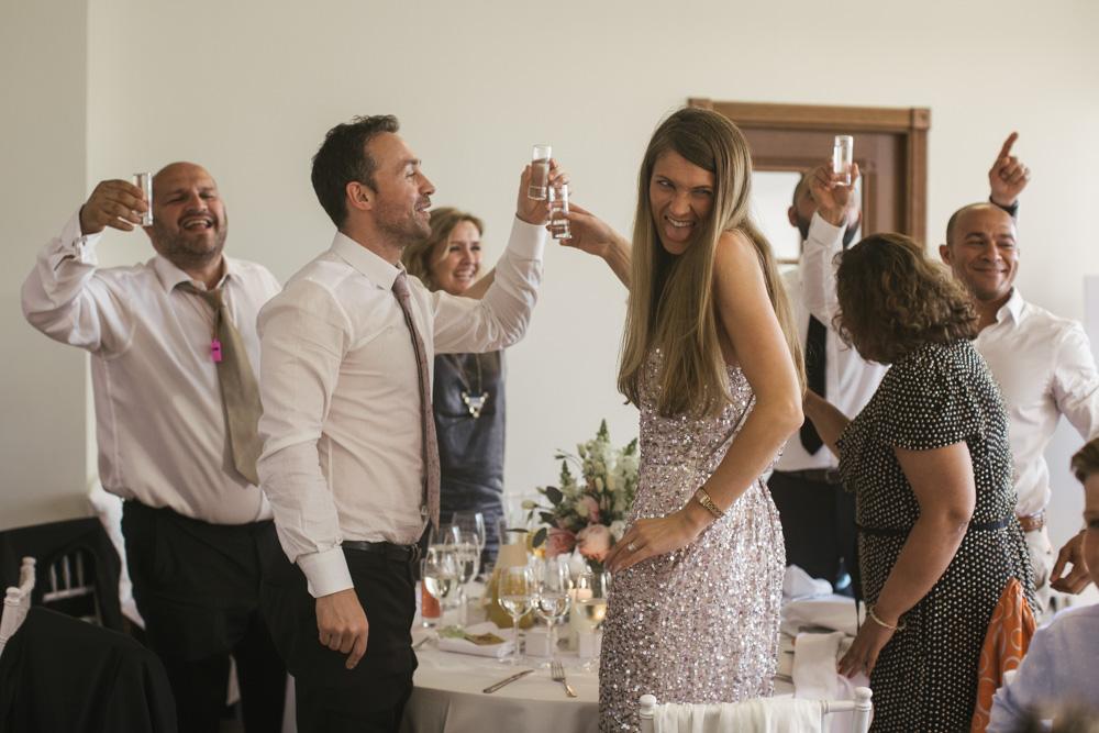 Vestuvių šokiai