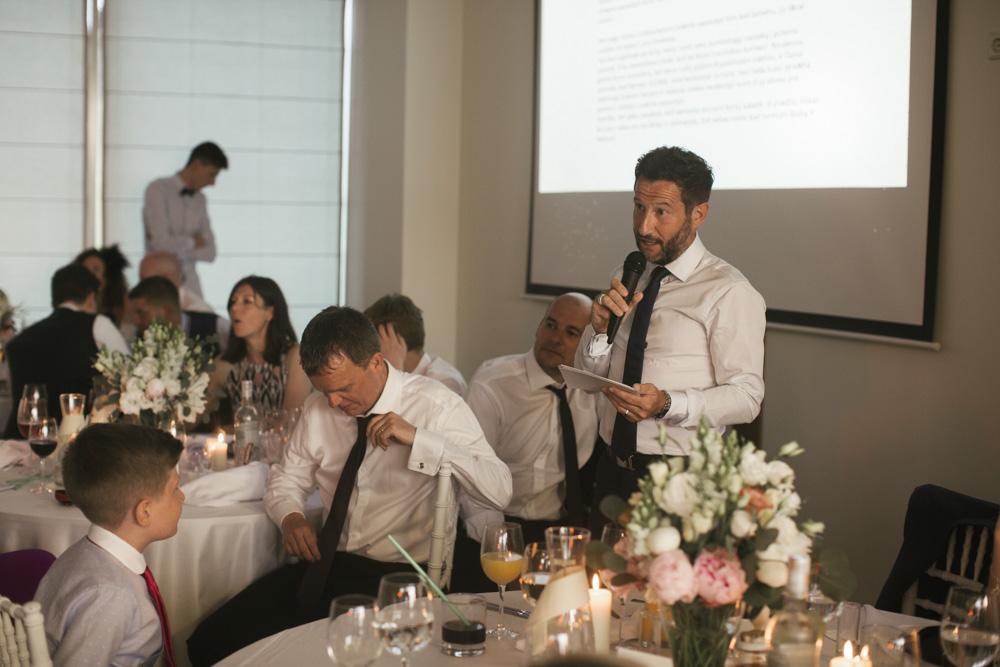 Vestuvių pabrolio kalba