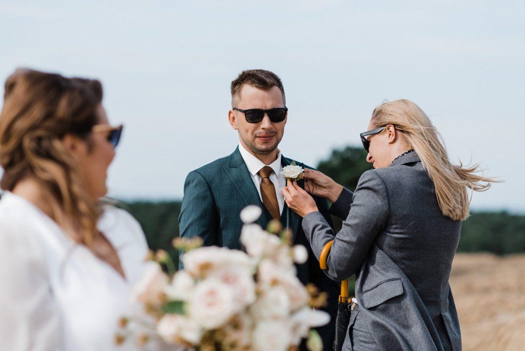 Vestuvių planuotoja - Meilės Legendos