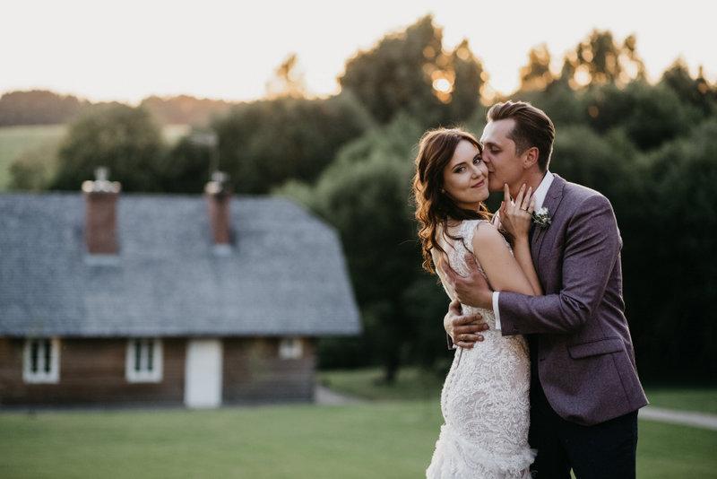 Vestuvinės nuotraukos Vyšnių dvare