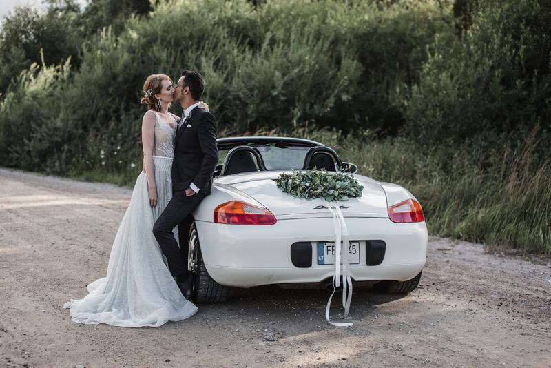 vestuvinės foto
