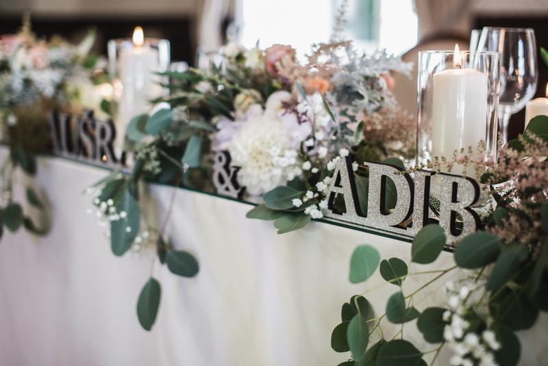 Vestuvinis dekoras