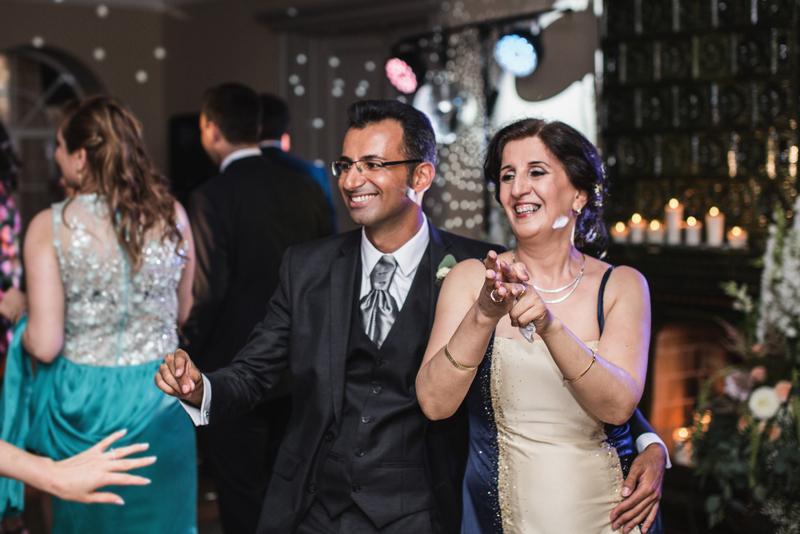 tarptautinės vestuvės