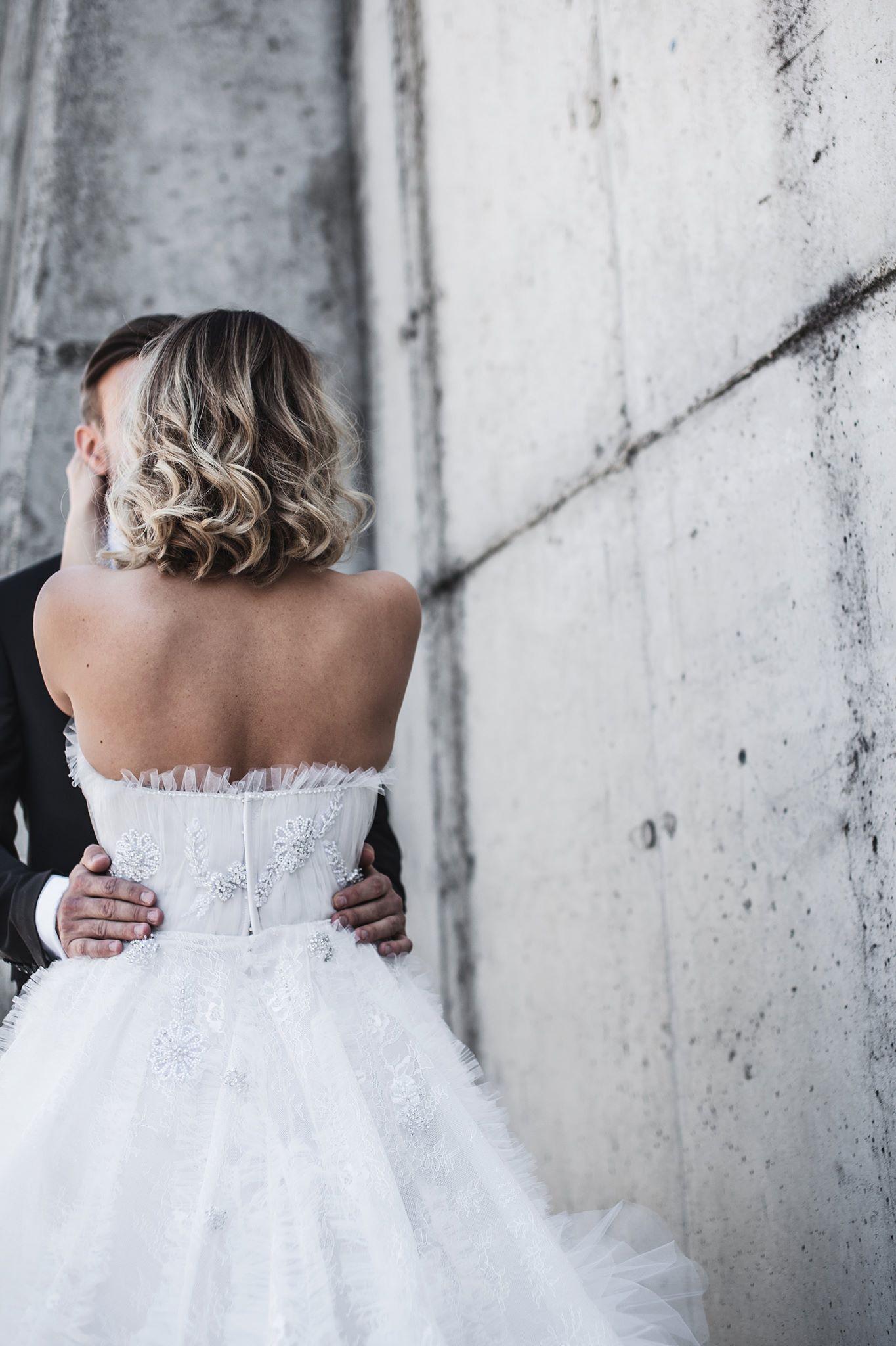 Nepakartojamos vestuvės