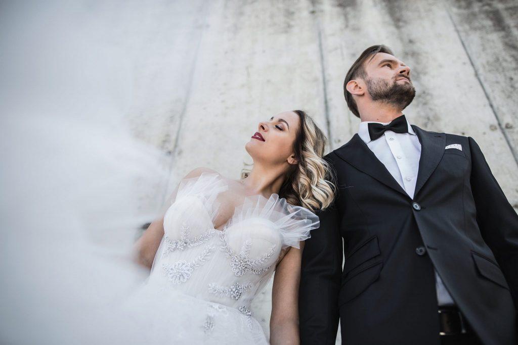 Nuostabios vestuvės
