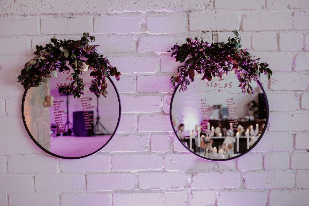 Vestuvių dekoravimo paslaugos