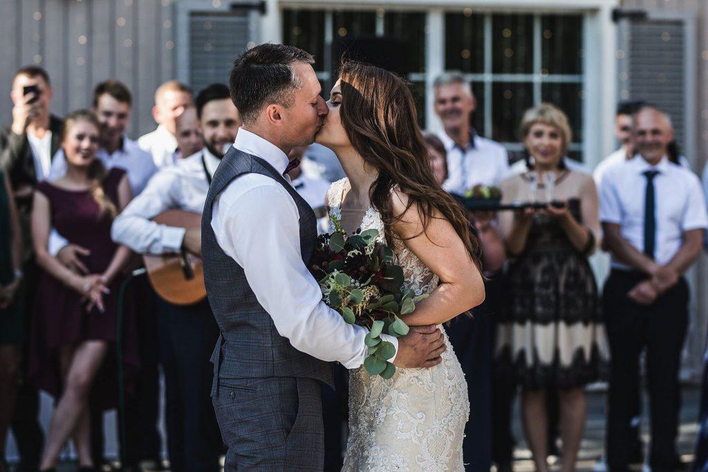 Gražios vestuvės
