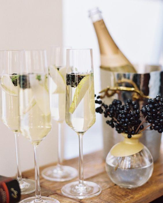 Gėrimai vestuvėms