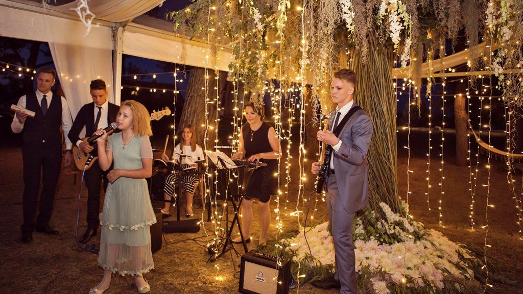 Medeinos ir Liudviko vestuvės. Akimirkos.
