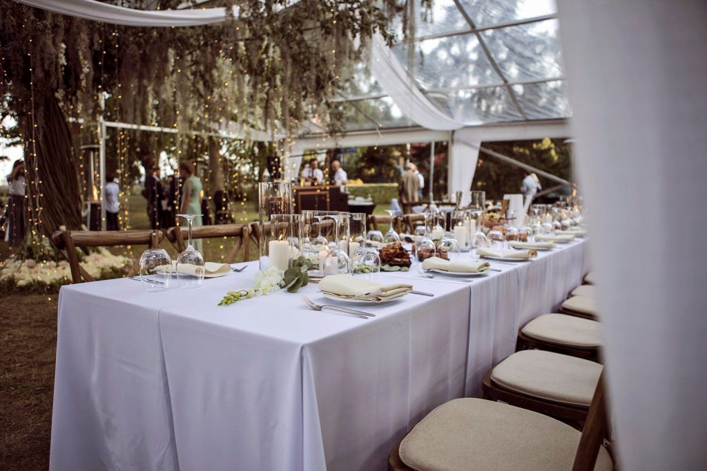 Medeinos ir Liudviko vestuvės Nidoje