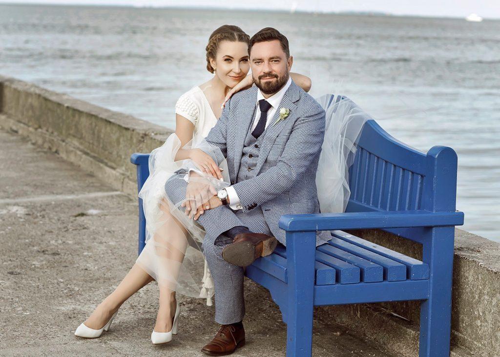 Medeinos ir Liudviko vestuvinė fotosesija