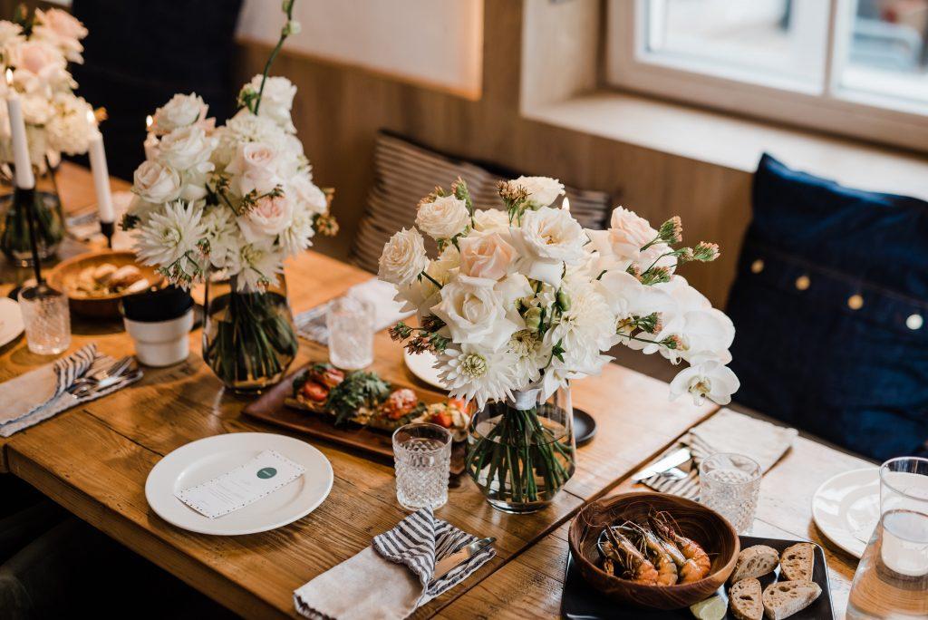 Vestuvių dekoras