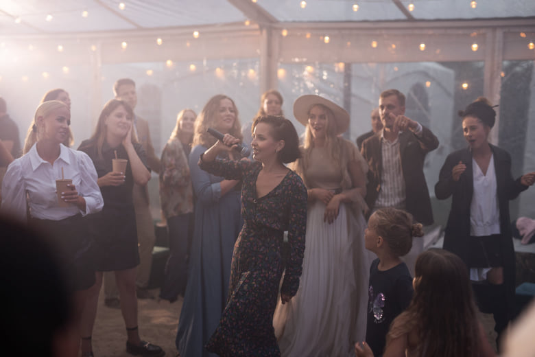 Gyva muzika vestuvėse